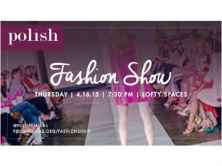 Polish Fashion Show
