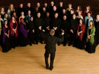 Conspirare adult choir