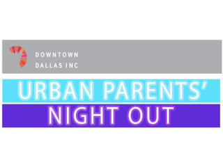 Urban Parents Night Out