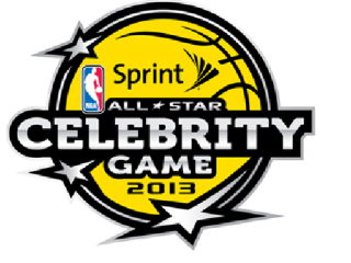 Sprint All-Star Celebrity Game 2013