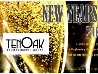 Austin Photo Set: Events_TenOak_NewYears_Dec2012