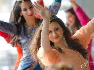 Austin Photo Set: Events_Nowruz_Central Market_Apr 2013