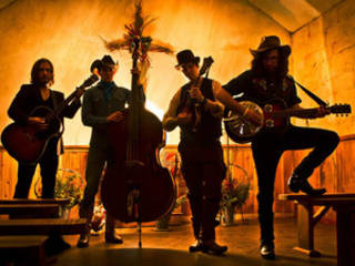 Austin Photo Set: Events_DirtyRiverBoys_Antones_Dec2012