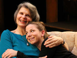 Main Street Theater presents Memory House By Kathleen Tolan