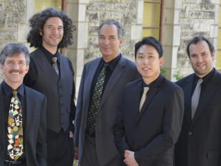 Village Concerts presents the Village Chamber Players in concert