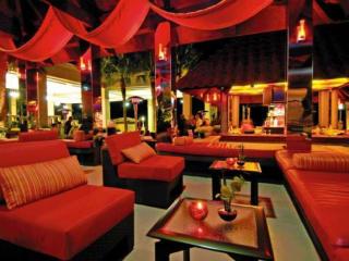 H2o Ultra Lounge