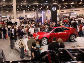 2012 Houston Auto Show
