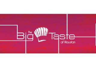 """The Big Taste of Houston"" benefiting Big Brothers Big SIsters"