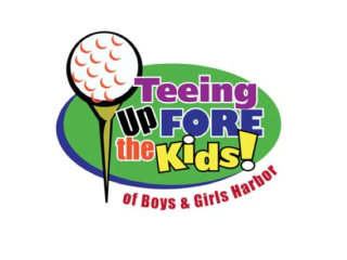 """Boys & Girls Harbor """"Teeing up FORE the Kids"""" Golf Tournament"""