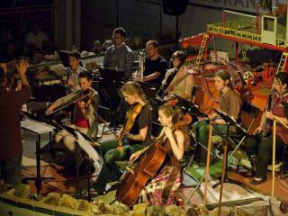 Outside the Lines: An Un-Concert