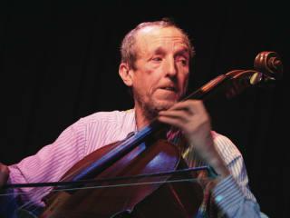 Concert: Tristan Honsinger with the Nameless Sound Ensemble