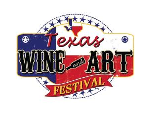 2013 Texas Wine & Art Festival