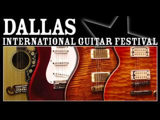 Dallas Guitar Festival