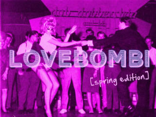 Austin photo: events_ryan_loverbomb fundraiser_queerbomb_apr 2013_promo