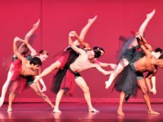 HSPVA Spring Dance Concert