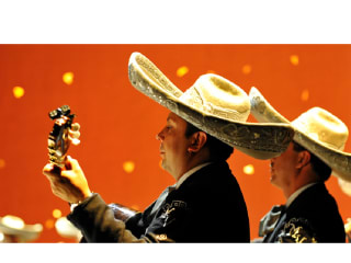 """Houston Grand Opera O.N. for Young Professionals's """"Mariachi y Vino"""""""