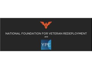 "National Foundation for Veteran Redeployment's ""NFVR Energizer"""