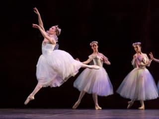 Ballet Austin Giselle