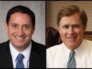 Texas Tribune conversation with Trey Martinez Fischer and Dan Branch