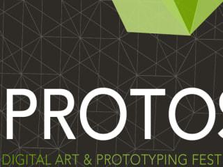 AMODA PROTOS Festival digital art and prototyping