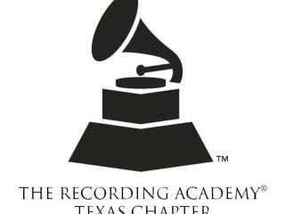 Recording Academy Texas Chapter logo