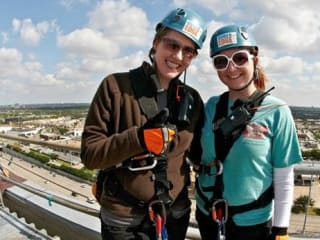 Austin Photo_Events_Over the Edge_Poster
