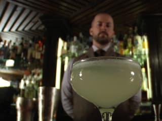 Hey Bartender documentary film still