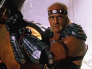 Suburban Commando starring Hulk Hogan