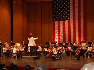 Fort Bend Symphony Orchestra