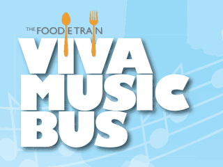 Viva Music Bus 2013 promo