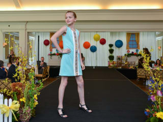 15 Houston Symphony children's fashion show April 2013 Katarina Brosvik
