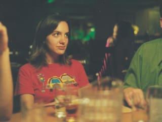 Funny Ha Ha film still by Andrew Bujalski