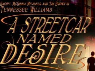 City Theatre Company presents Streetcar Named Desire