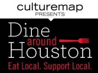 "CultureMap's ""Dine Around Houston"" sponsored by RAM"
