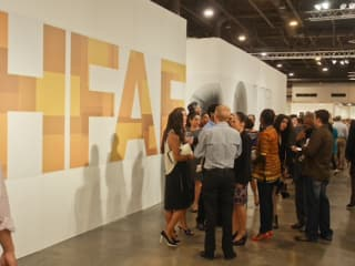 2013 Houston Fine Art Fair