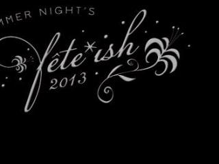 Ballet Austin's Midsummer Night's Fete*ish fundraiser