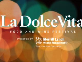 La Dolce Vita 24th Food and Wine Festival