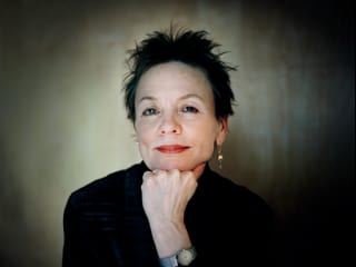 Laurie Anderson artist and musician