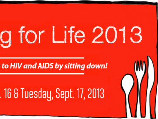 Dining for Life 2013 AIDS services of Austin ASA