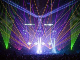 """Trans-Siberian Orchestra in concert: """"The Lost Christmas Eve"""""""