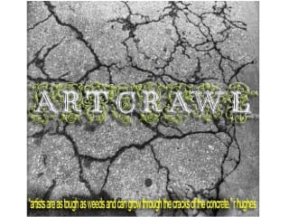 21st Annual Artcrawl Houston