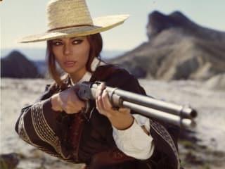The Mercenary at Austin Film Society