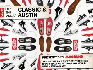 Vans Classic & Austin at the Mohawk with AraabMUZIK