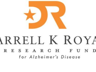 DKR Fund for Alzheimer's disease logo
