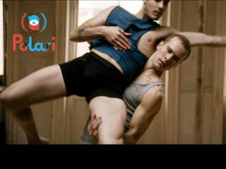 Ryan Steele in Five Dances at Polari film festival