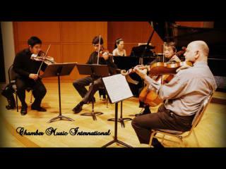 Chamber Music International