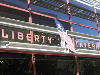 Austin Photo Set: News_Matt_Liberty Tavern_sep 2012_1
