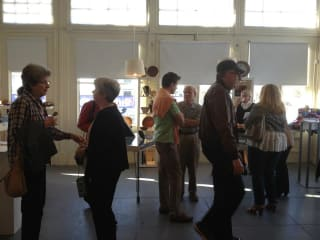Galveston ArtWalk 2014