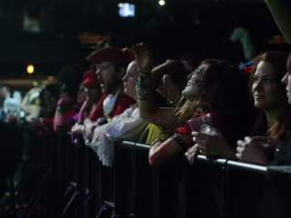 Austin Photo Set: News_Zombie Ball_Oct 2011_crowd