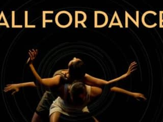 UT department of dance presents Fall for Dance dancers